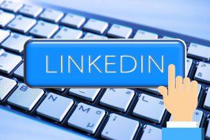 Optimaal zoeken op content binnen LinkedIn